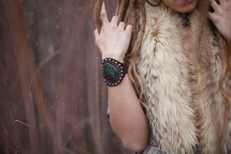 HAILEY KING PHOTOGRAPHY | www.haileyking.com | Serpentine Jewelry photoshoot - Durango, Colorado