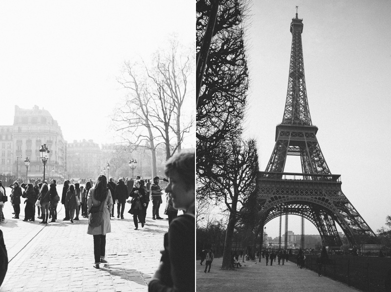 HAILEYKING PHOTOGRAPHY | Paris Travel Photography | Destination Wedding Photographer