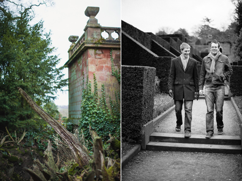 HAILEYKING PHOTOGRAPHY | Peter & Richard wedding in England | Travel Photography | Destination Wedding Photographer