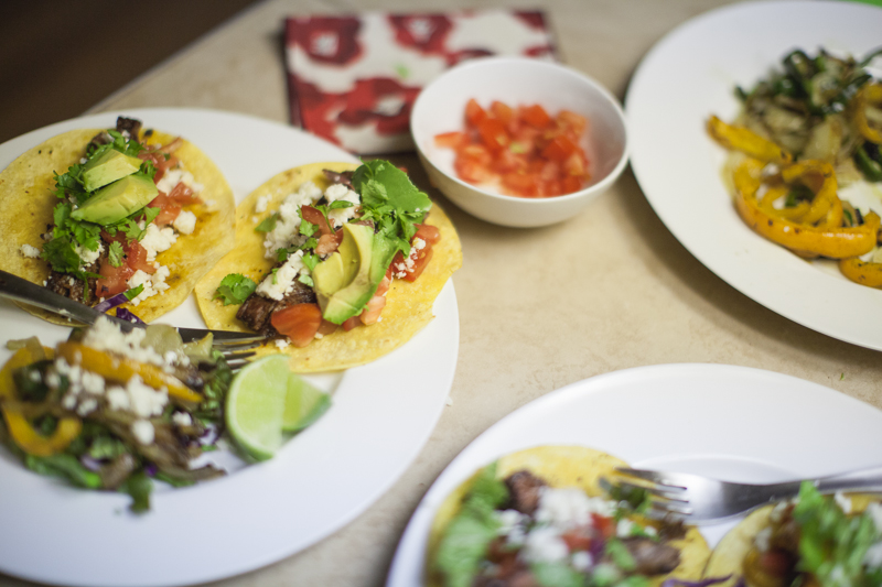 HAILEYKING PHOTOGRAPHY | Lately | tacos and photos at home with Hailey King