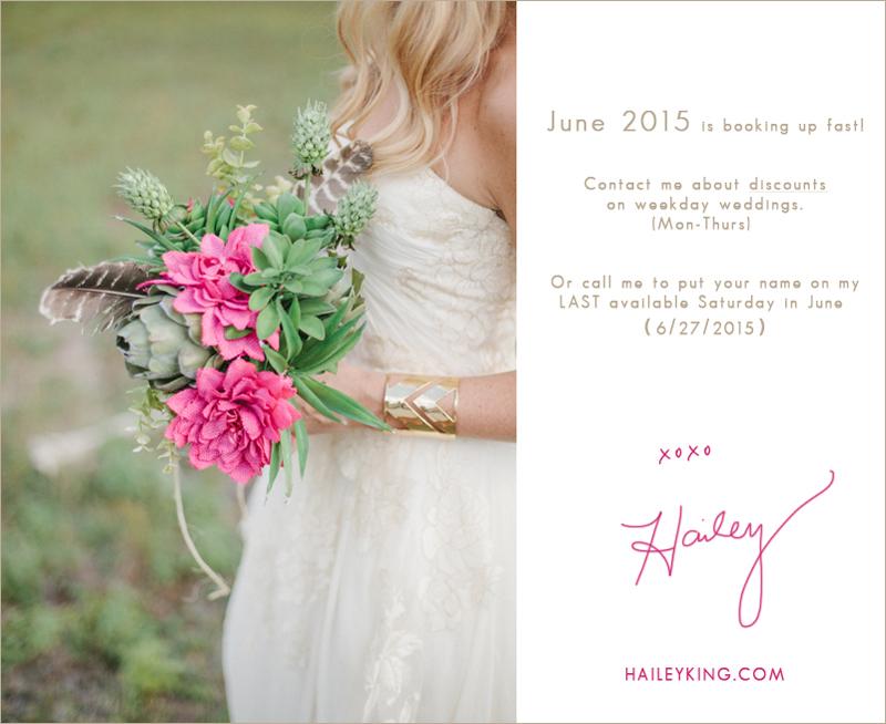 HAILEYKING PHOTOGRAPHY | June Weddings | Durango, Colorado | photography by haileyking.com