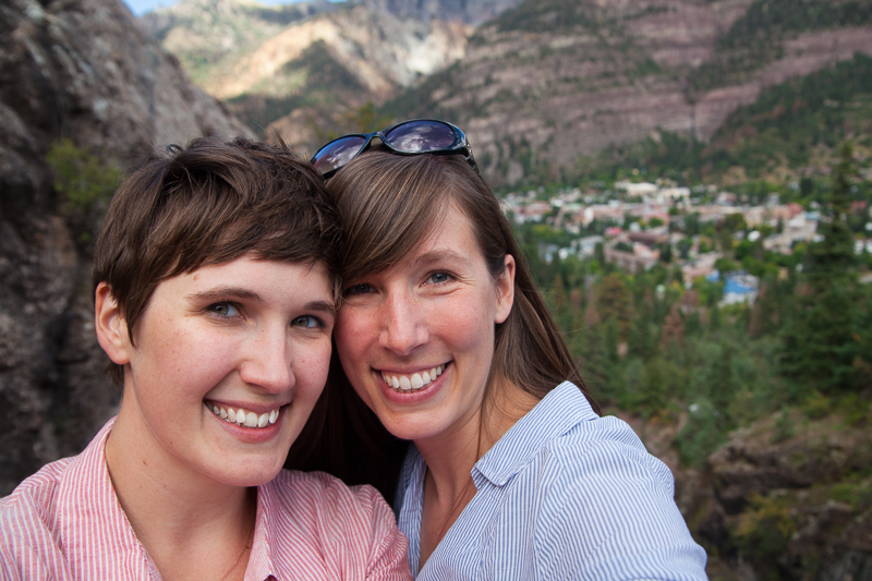 HAILEYKING PHOTOGRAPHY | Sisters in Ouray, Colorado  | Durango, Colorado Wedding, Food, and Lifestyle photographer
