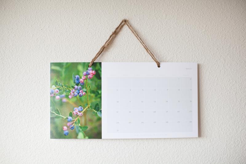 HAILEYKING PHOTOGRAPHY | 2015 Calendar | Portland, Oregon Wedding, Food, and Lifestyle photographer