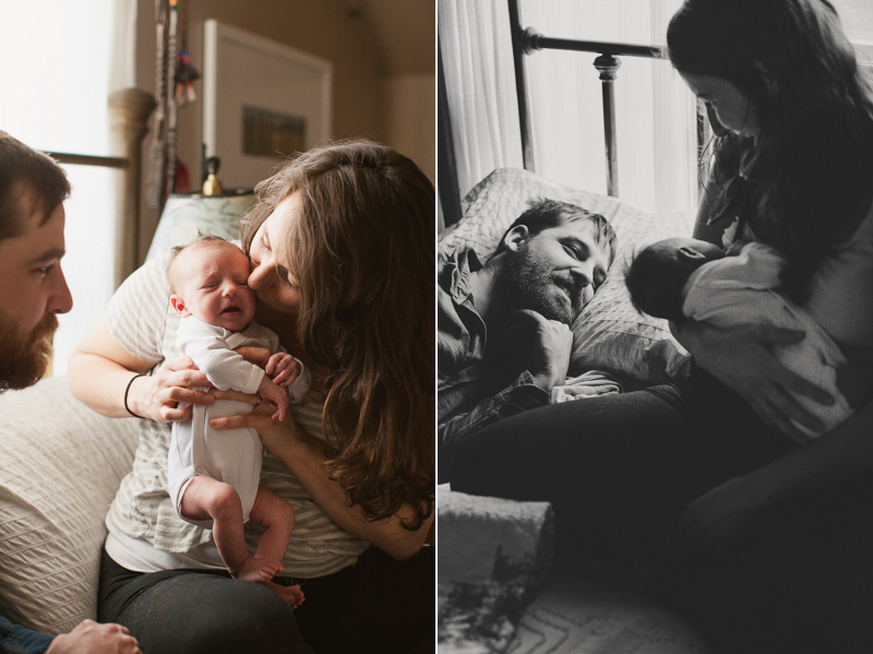 Lola | newborn portraits | Portland, Oregon Wedding, Food, and Lifestyle photographer