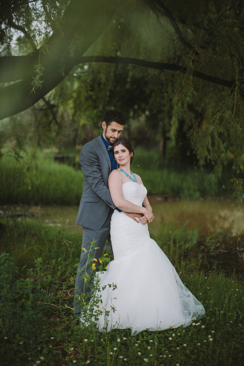 HAILEYKING PHOTOGRAPHY | Kelsey and Volker get married | Sleeping Beauty Ranch | Durango, Colorado