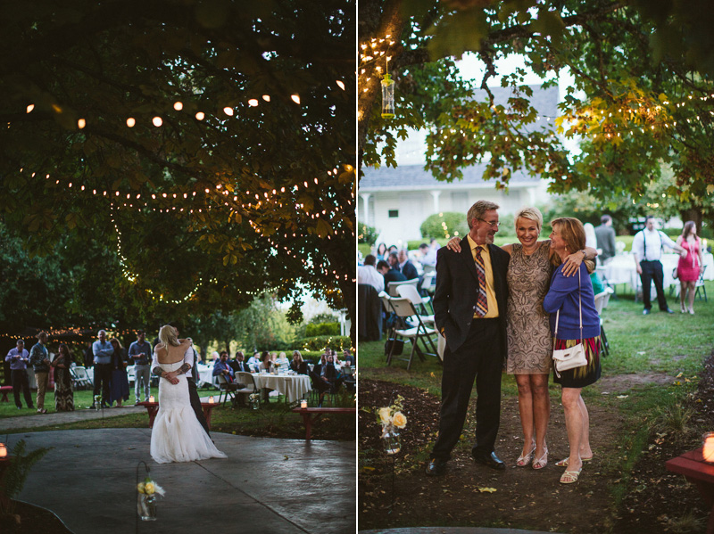 haileyking.com | Julie and Cole |  Robert Newell House | Portland, Oregon Wedding Photographer