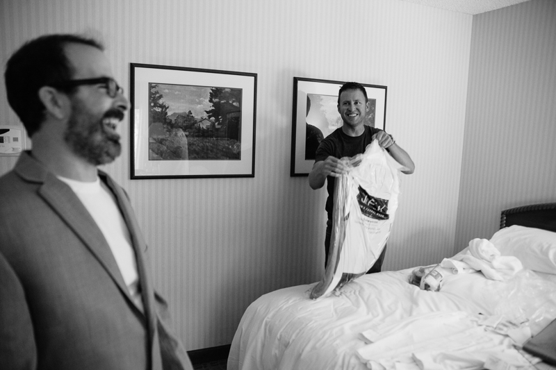 Laura and Patrick's Durango Wedding | Portland, Oregon Wedding Photography | Hailey King Photography