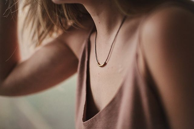 Today I wrapped up the finishing touches on these product/brand photos I took for @seekandbe. We've spent so many countless hours brainstorming about business and sharing our hearts over the last couple of years that she even named this necklace after me! I don't know what I'd do without the creative women in my life who lift me up and inspire me! (And hire me! 😆)
