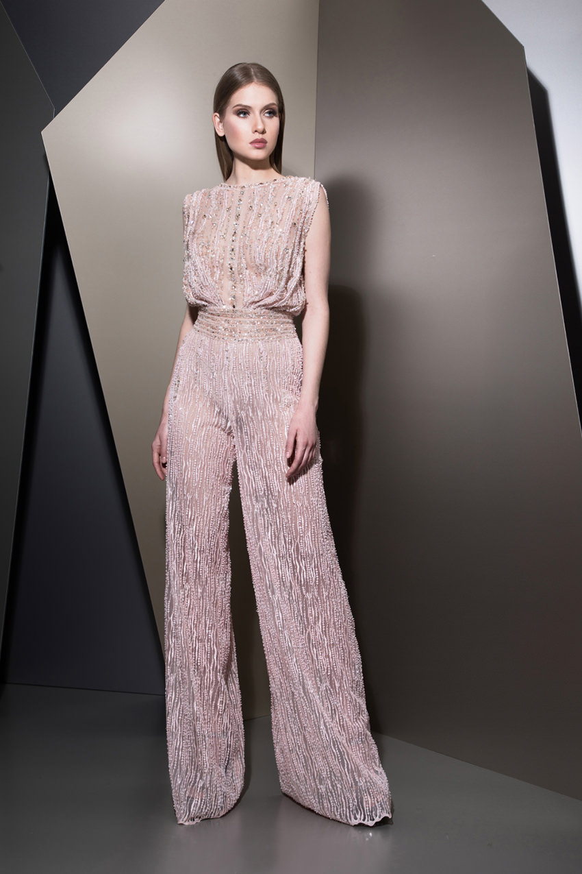 aac7c451ac9 Fall Winter 2018-2019 — ZIAD NAKAD