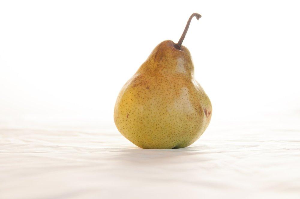 Pear Shaped - Leigh Farmer Photography - Blog