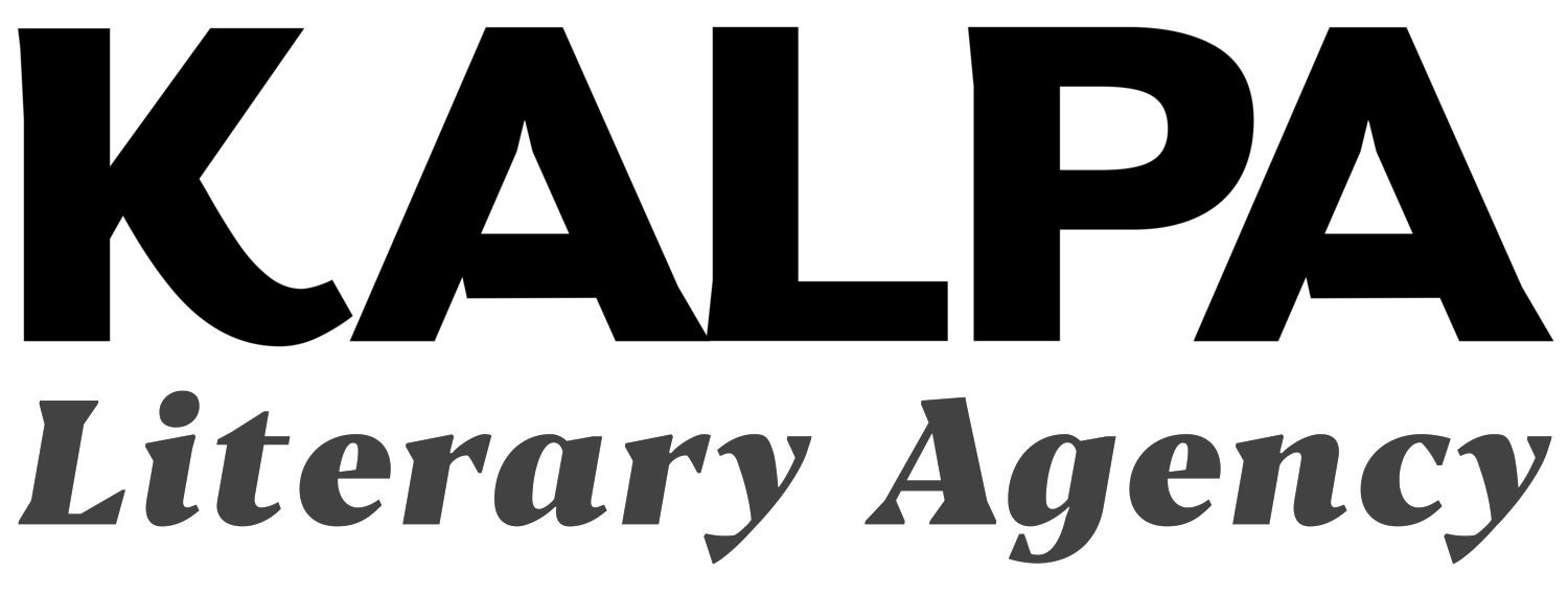 Kalpa Literary Agency - Book agents based in Paris, France