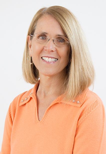 Susan McKinney