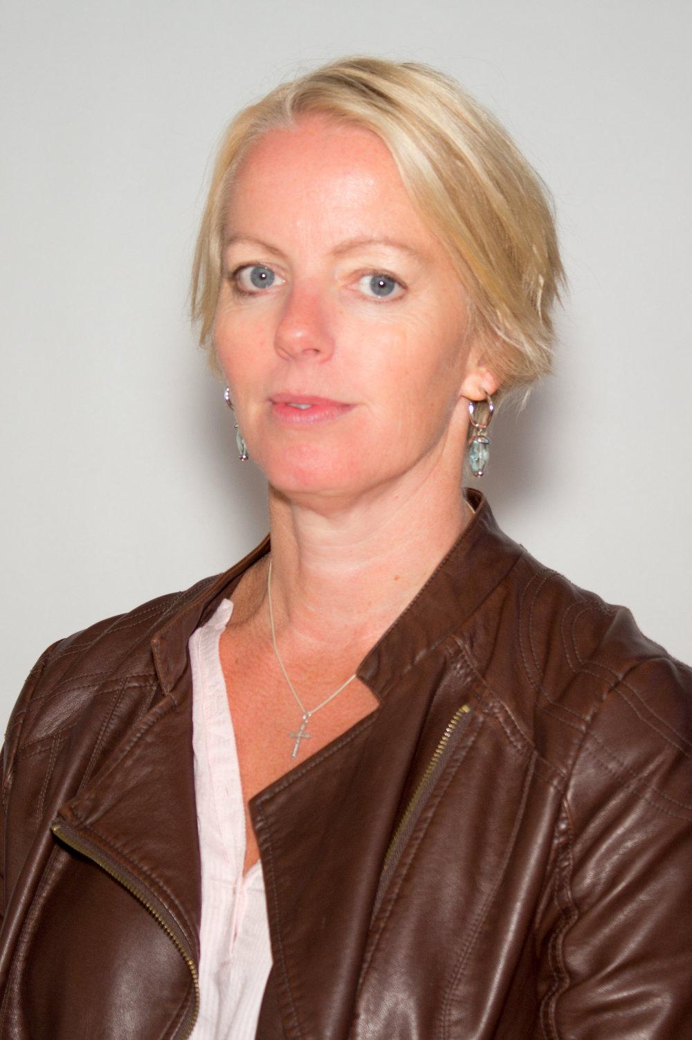 Ingeborg Katarina Vea