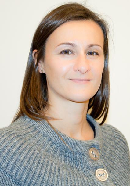 Katarzyna Burgle