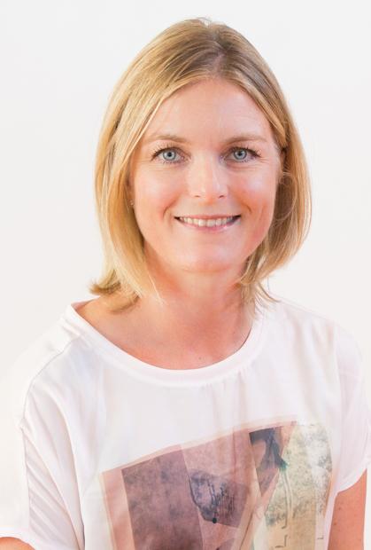 Mathilde Møller Stroud