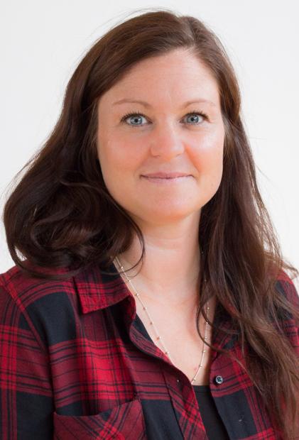 Sarah Sørlie