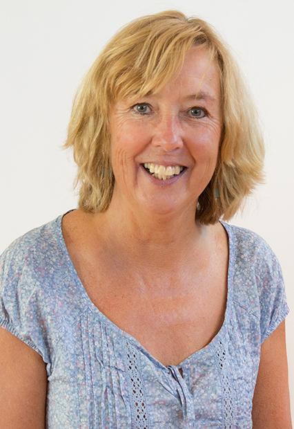Brenda Stebbing