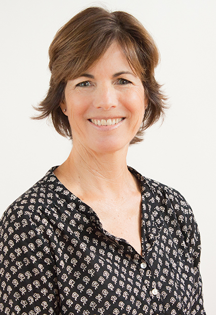 Gayle Ludvigsen