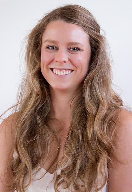 Heidi Humberstone