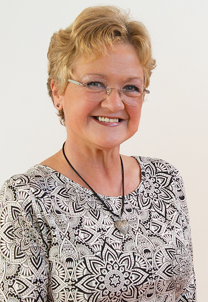 Jacinta Skjennem