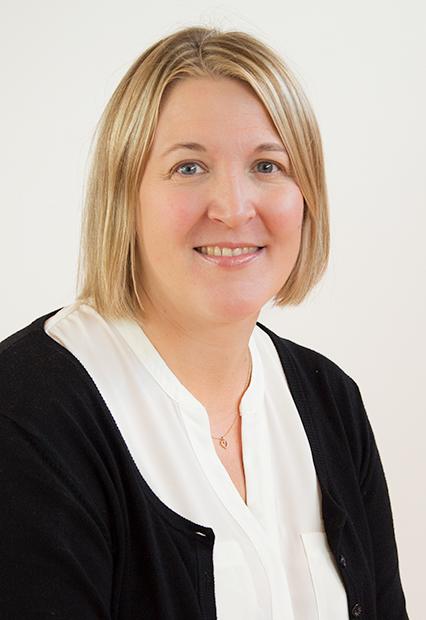 Kristine Myrmo