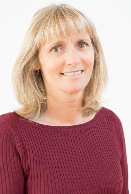 Sharon Aldren
