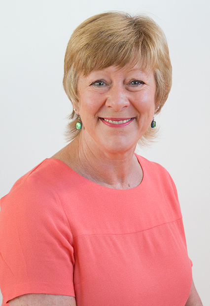Sharon Shields