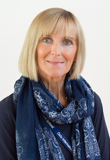 Shirley Lysfjord