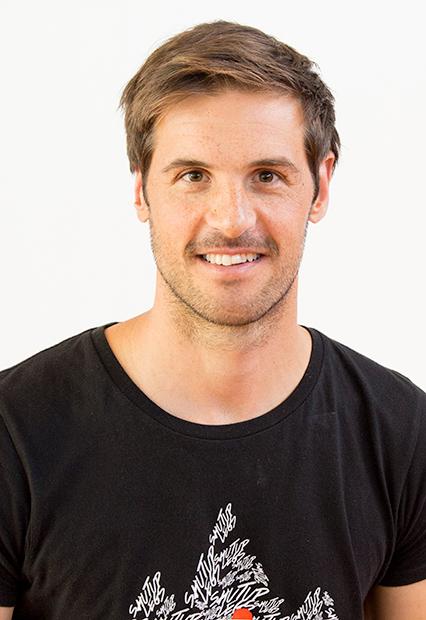 Simon Fontaine