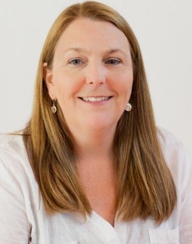 Admissions Coordinator - Suzi Andersen