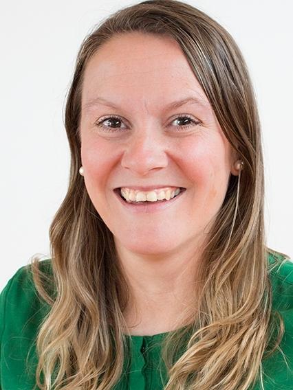 Pre-School Leader - Lena HammerøPhone: +47 407 65 906