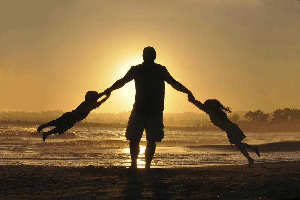 Parent & family activities -
