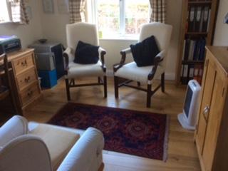My Consulting Room near Broadwindsor