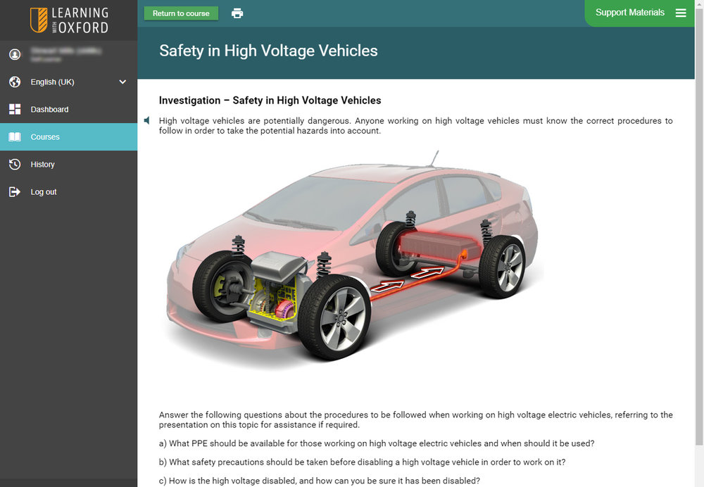 sample content - hybrid vehicles and bus systems pack