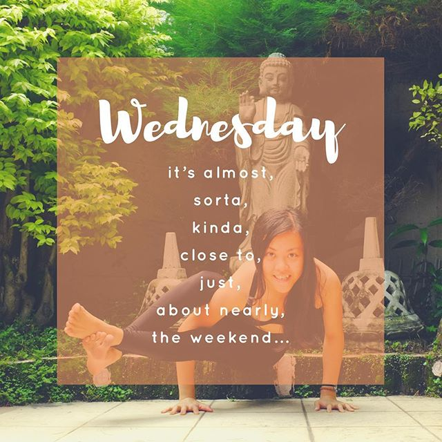 Who need a midweek pick-me-up?? Don't miss the chance to get a free class as tomorrow will be the first day of Dynamic Vinyasa Flow at #jerichocommunitycentre ! Class starts at 10, sign up via website (link is in my bio 👆). We'll have fun, you'll leave class feeling energized after getting some hump day motivation boost 🐫. Bring a mat and get ready to flow in this beautiful summer weather! . 📷 @kyotokuma . #vinyasa #vinyasaflow #yogaclass #yogaoxfordshire #oxfordyoga #oxford #yogateachers #freeyogaclass #humpdaymotivation