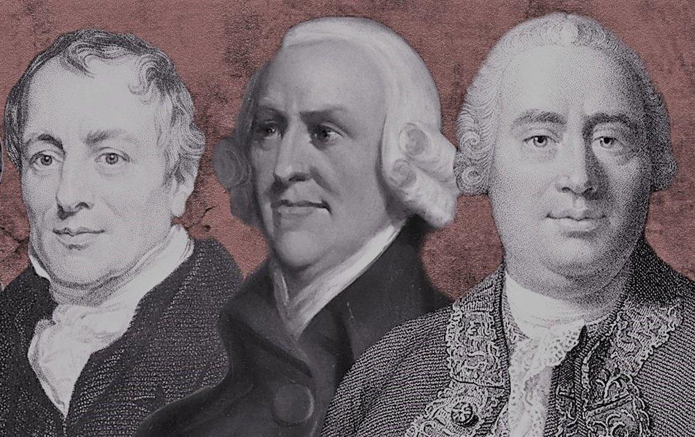 Klassieke Politieke Economie -
