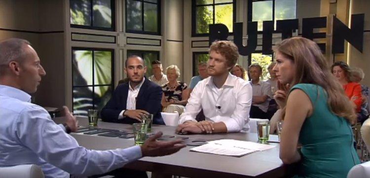 Debat in Nederland -