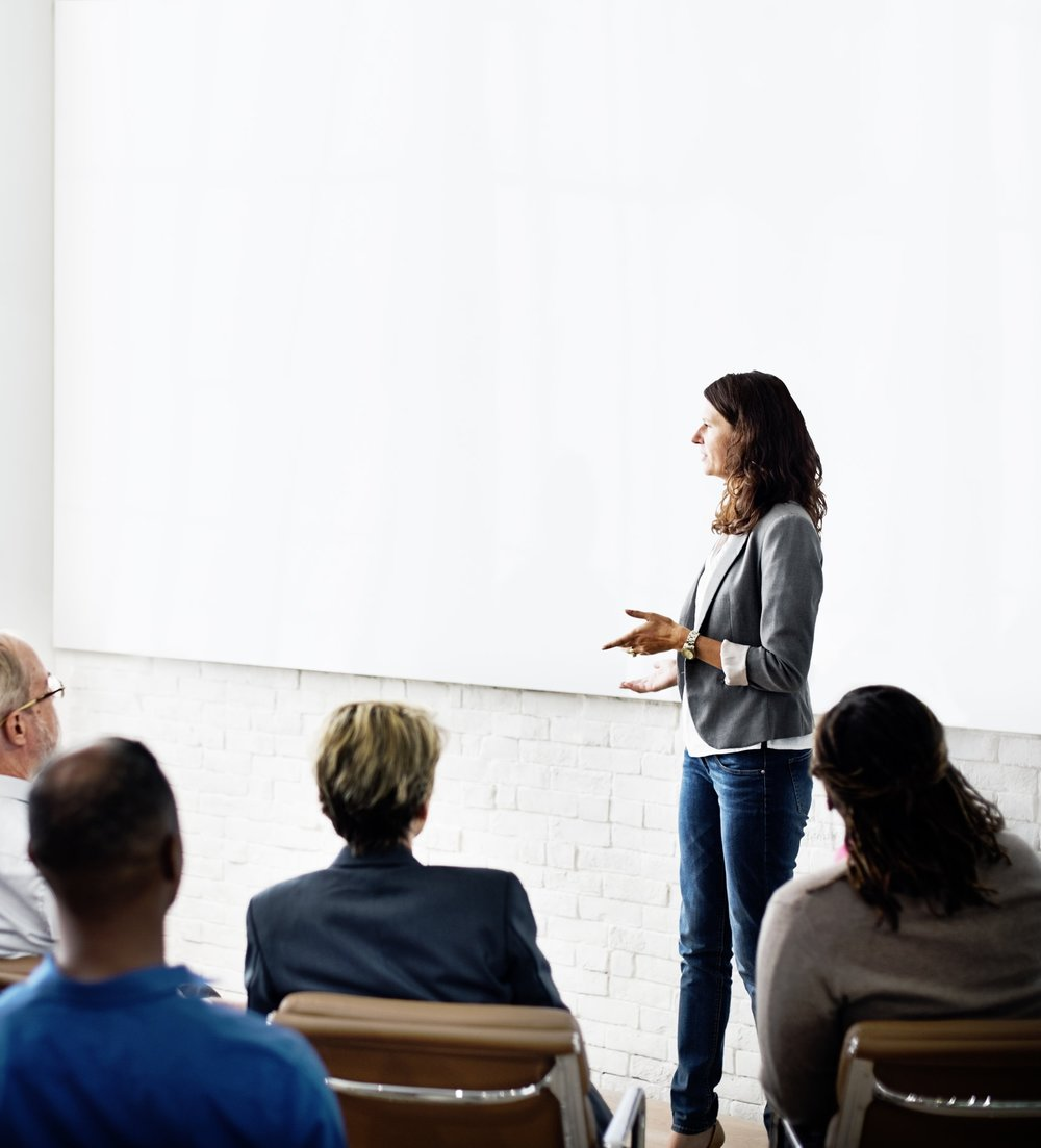 You've spent years perfecting your skills to be the best in your field. - The world is waiting for you to share your knowledge and show what makes you different and successful.Make an income sharing your expertise by creating your own executive workshop. We'll create a beautifully designed course that you can monetize and easily adapt for use in a variety of presentation settings.→Schedule a Call