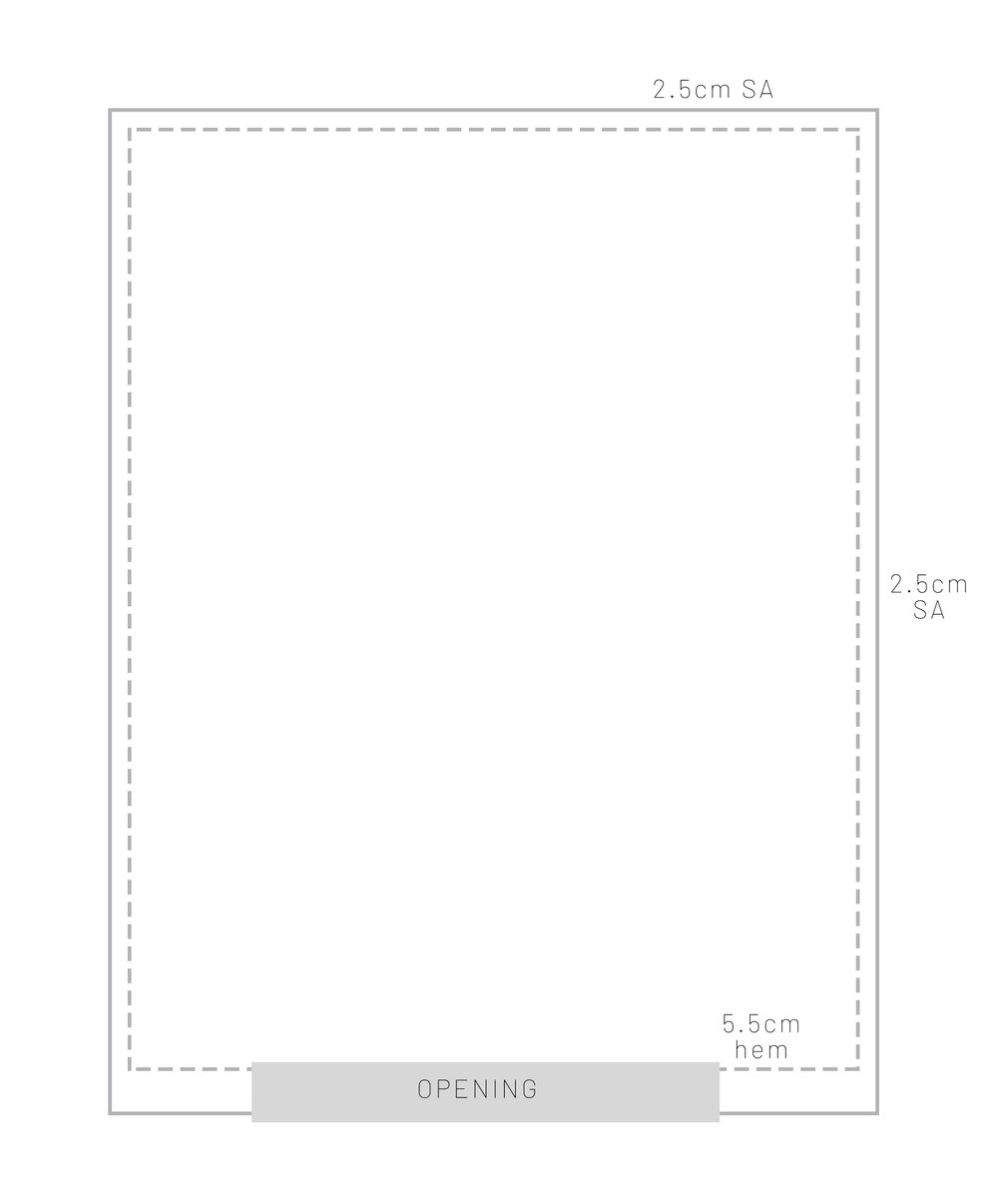 Doona cover - This is a basic diagram on how to cut out a doona/quilt cover using the guide above for meterage. The link below I found very helpful when making my fitted sheetshttp://www.designsponge.com/2010/03/sewing-101-making-a-duvet-cover.html