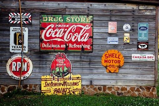 individuelle Werbetexte - Angebotstexte, um die Kauflust zu wecken.