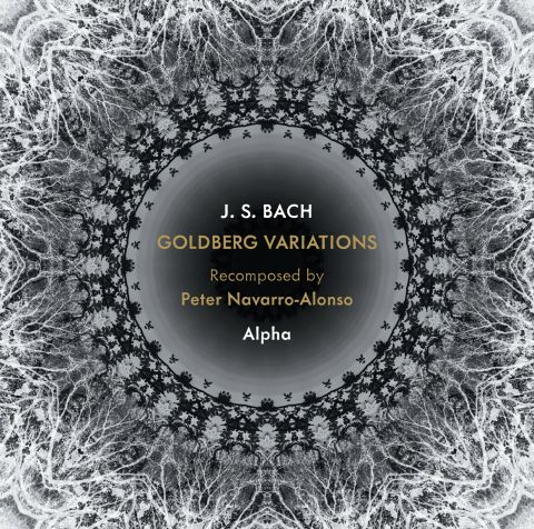 GOLDBERG VARIATIONS - A note-by-note reinvention of the original Goldberg Variations by J.S. Bach. Featuring Bolette Roed (recorders), Peter Navarro-Alonso (saxophones) and David Hildebrandt (percussion). Dacapo Records 2018.