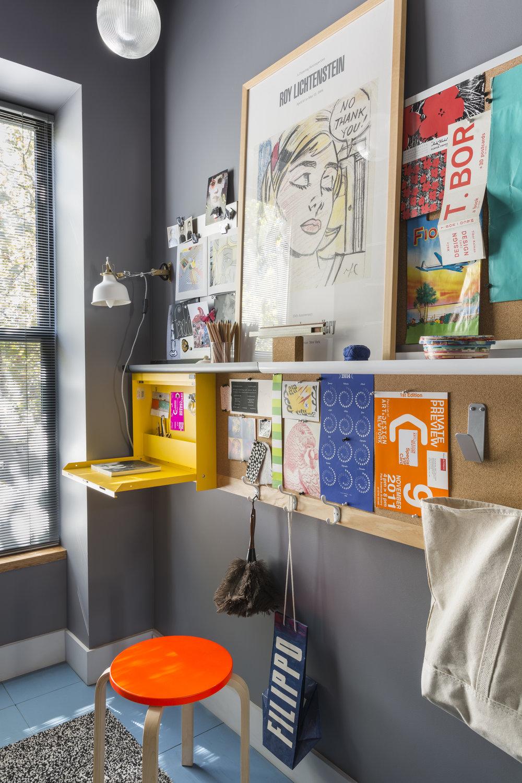 Project by Kellie Franklin, Photo by Andrew Frasz