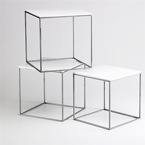 P71 Nesting Tables
