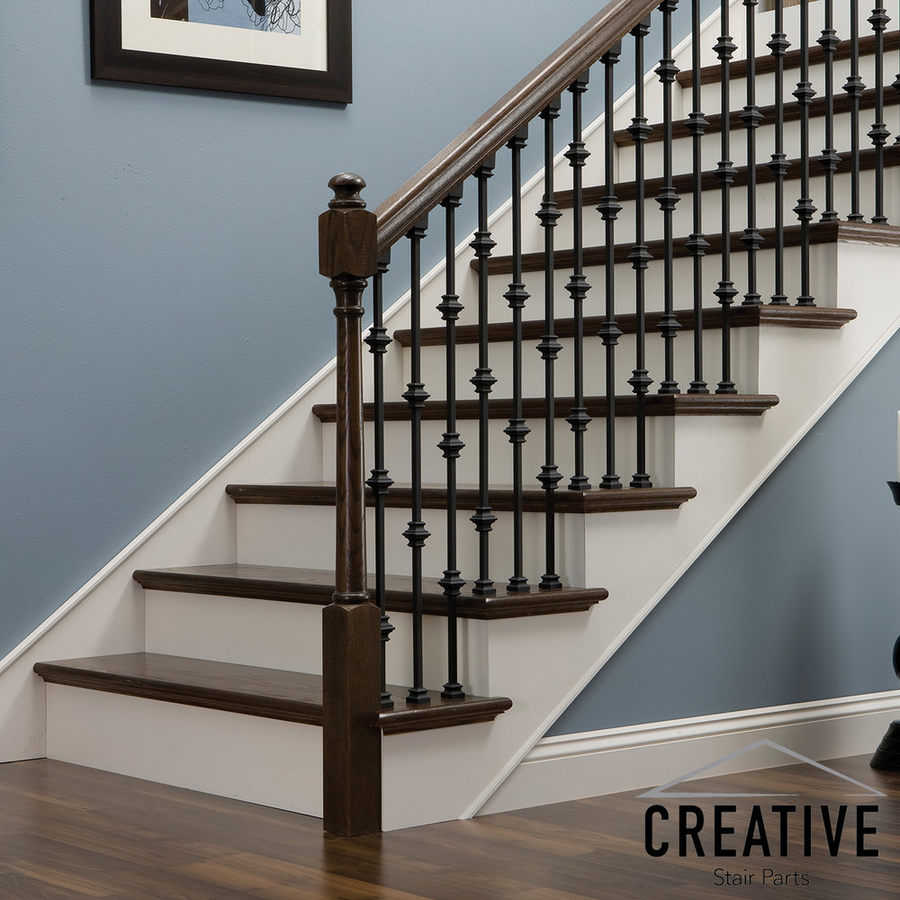 Southwest Molding - Creative Stair Parts 2018 Catalog