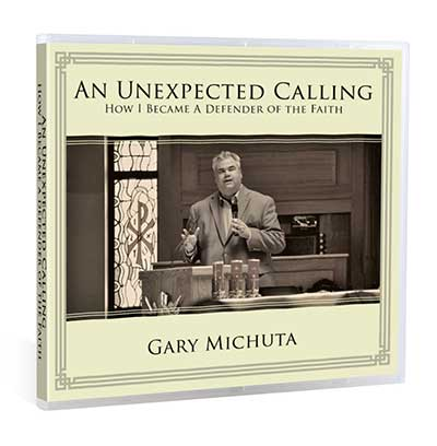 An Unexpected Calling