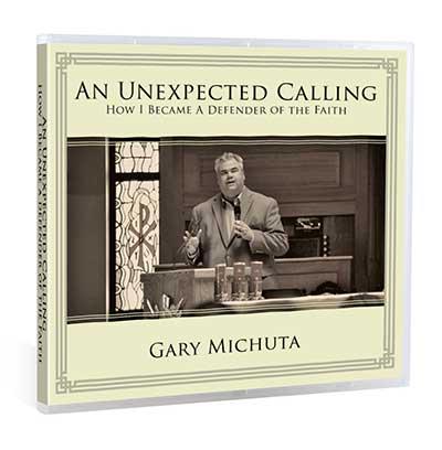 An Unexpected Calling