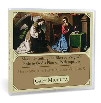 Mary: Unveiling the Blessed Virgin's Role in God's Plan of Redemption