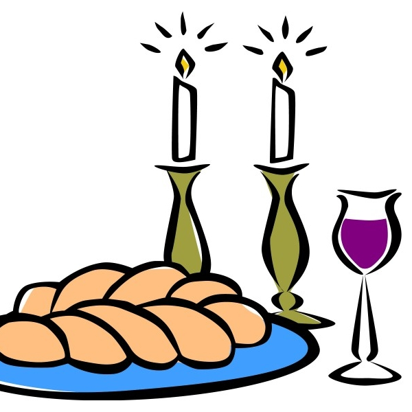 Shabbat Candlelighting Times and Torah Information -