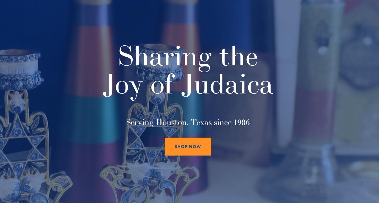 Bar and Bat Mitzvah Registry — Jumbo Judaica of Texas