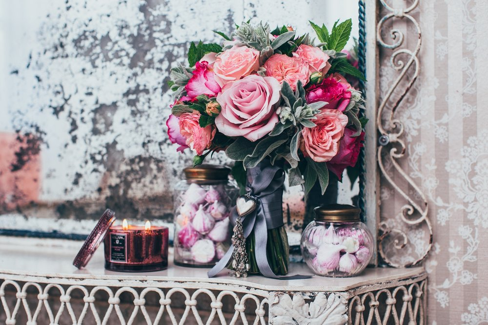 20% off all bouquets in June 2018 -
